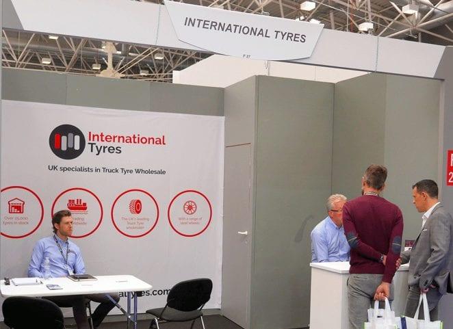 tyre trading international bv