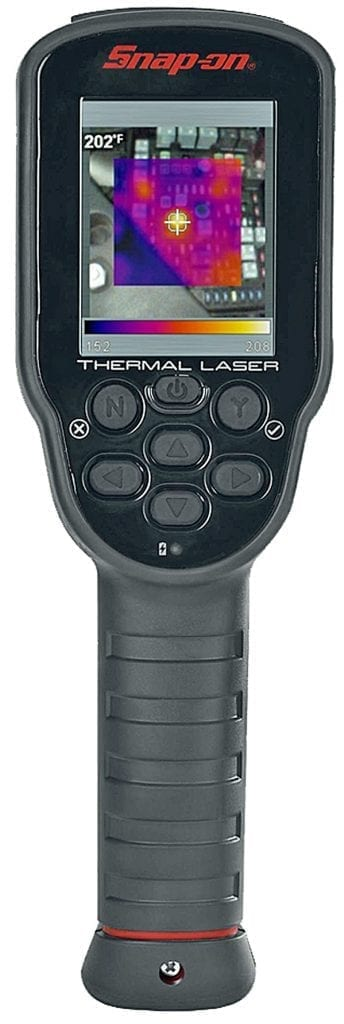 Diagnostic Thermal Laser